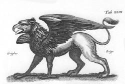 Mythic Creatures The Griffin Sarah Sawyer