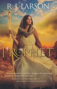 Prophet by RJ Larson