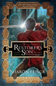 The Restorers Son by Sharon Hinck