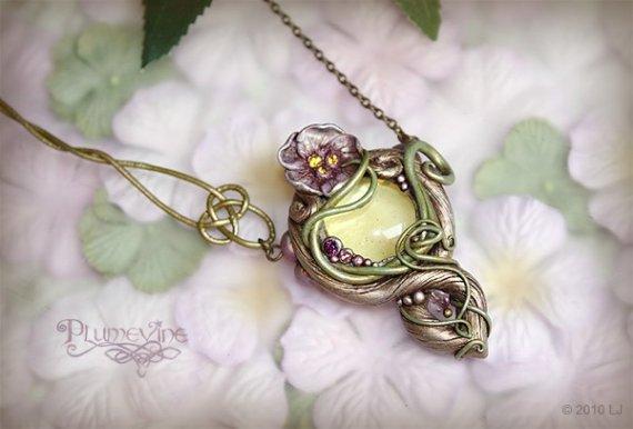 Fairy tale inspired jewelry sarah sawyer dusktreader aloadofball Gallery