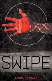 Swipe book cover
