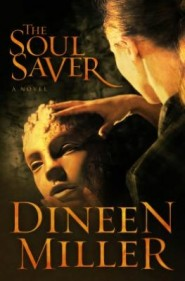 The Soul Saver book cover