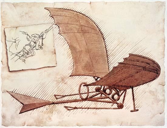 the creative writing leonardo davinci History's most creative genius, leonardo da vinci, was not superhuman, writes walter isaacson—and following his methods can bring great intellectual rewards to anyone.